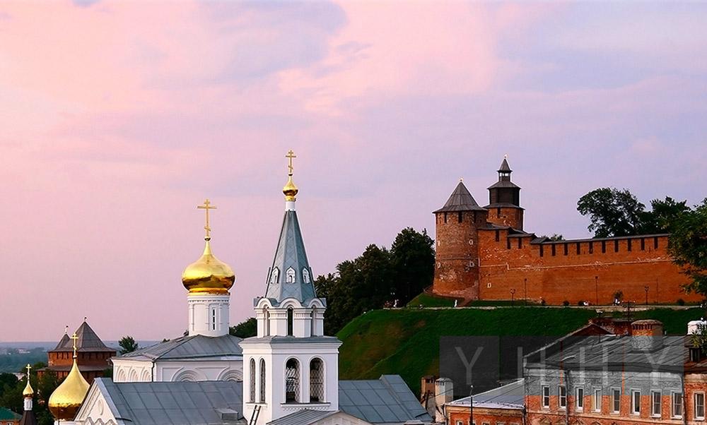 Выходные в Великом Новгороде: атмосфера древней Руси