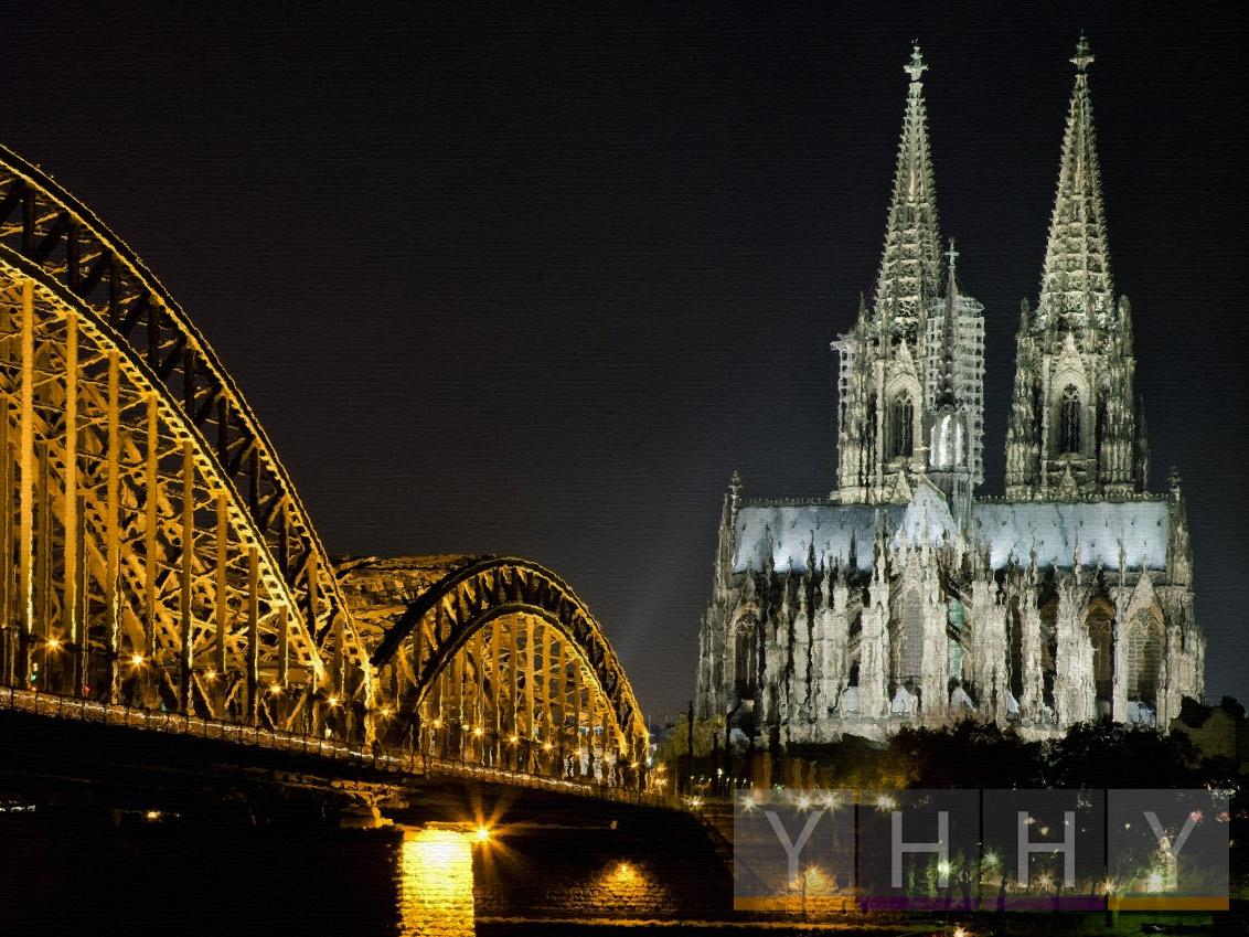 Кельн: немецкий город, полный красот и пивоварен