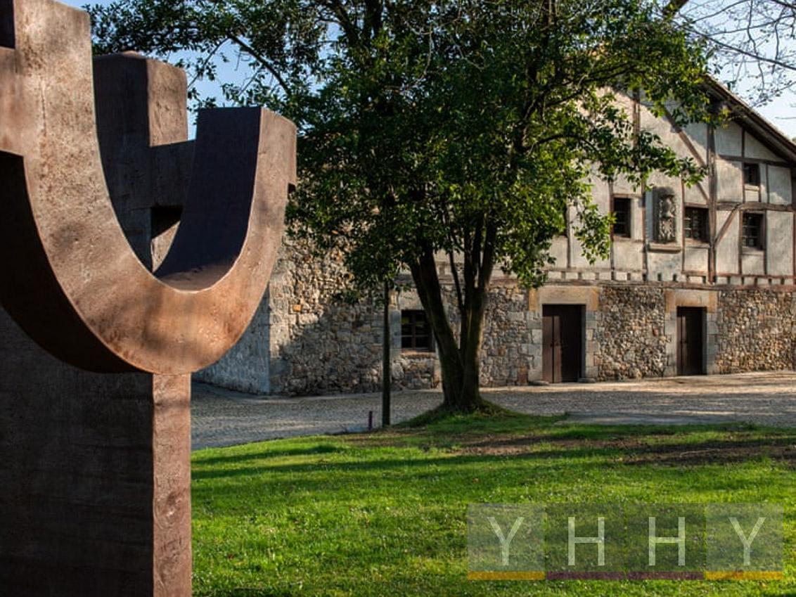 Музей Эдуарда Чиллида вновь открывается в Сан-Себастьяне