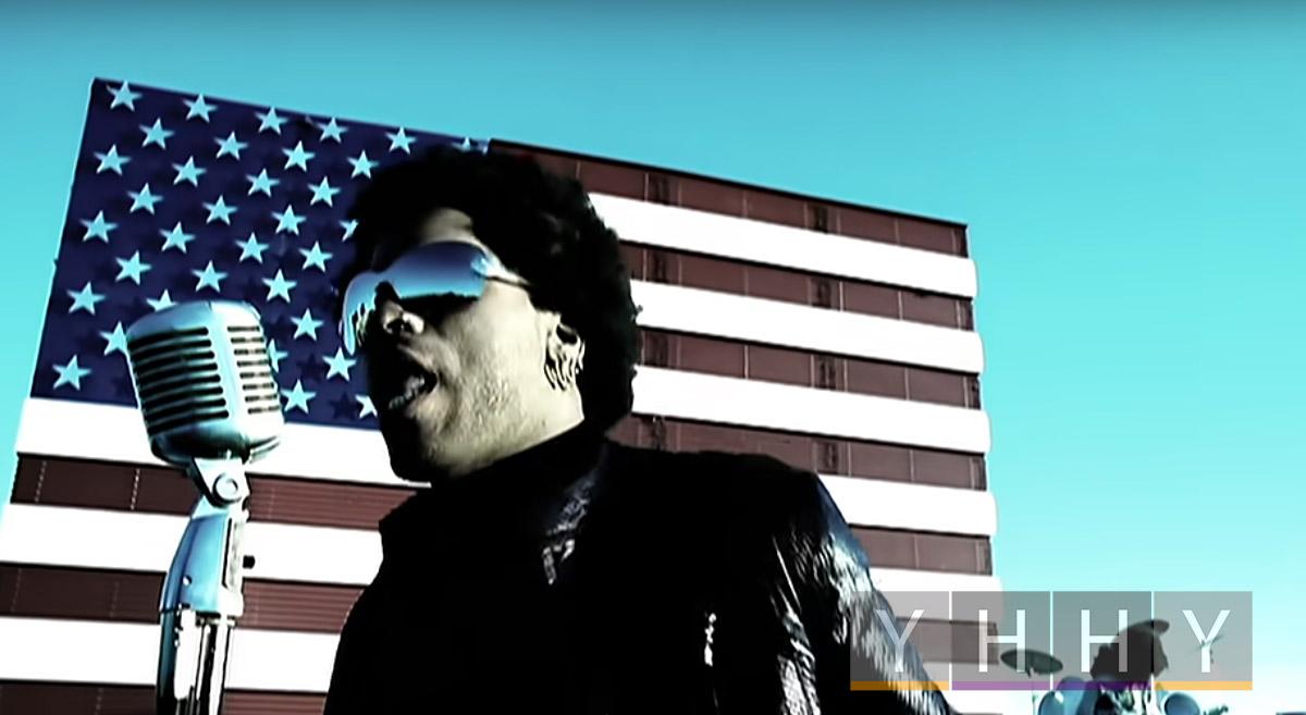 Песня Lenny Kravitz - American Woman