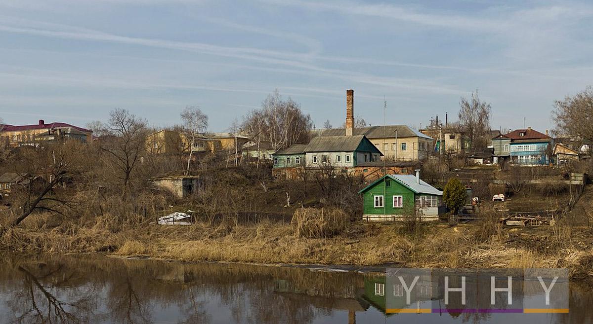 Ряжск, Рязанская область