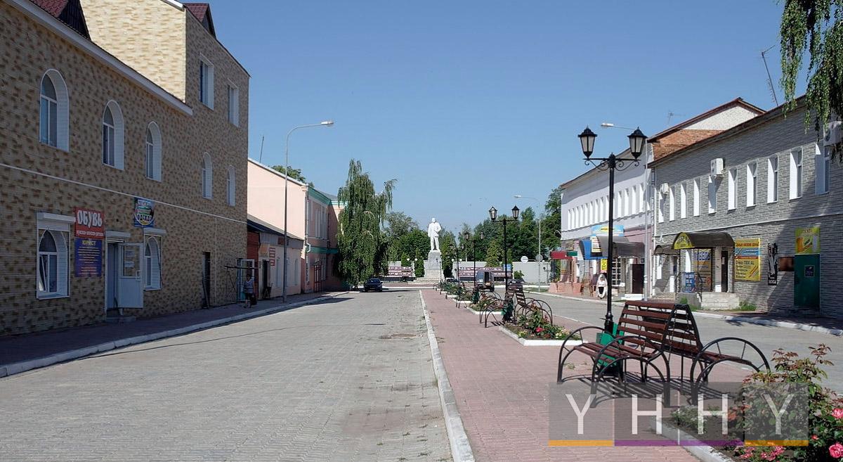 Скопин, Рязанская область