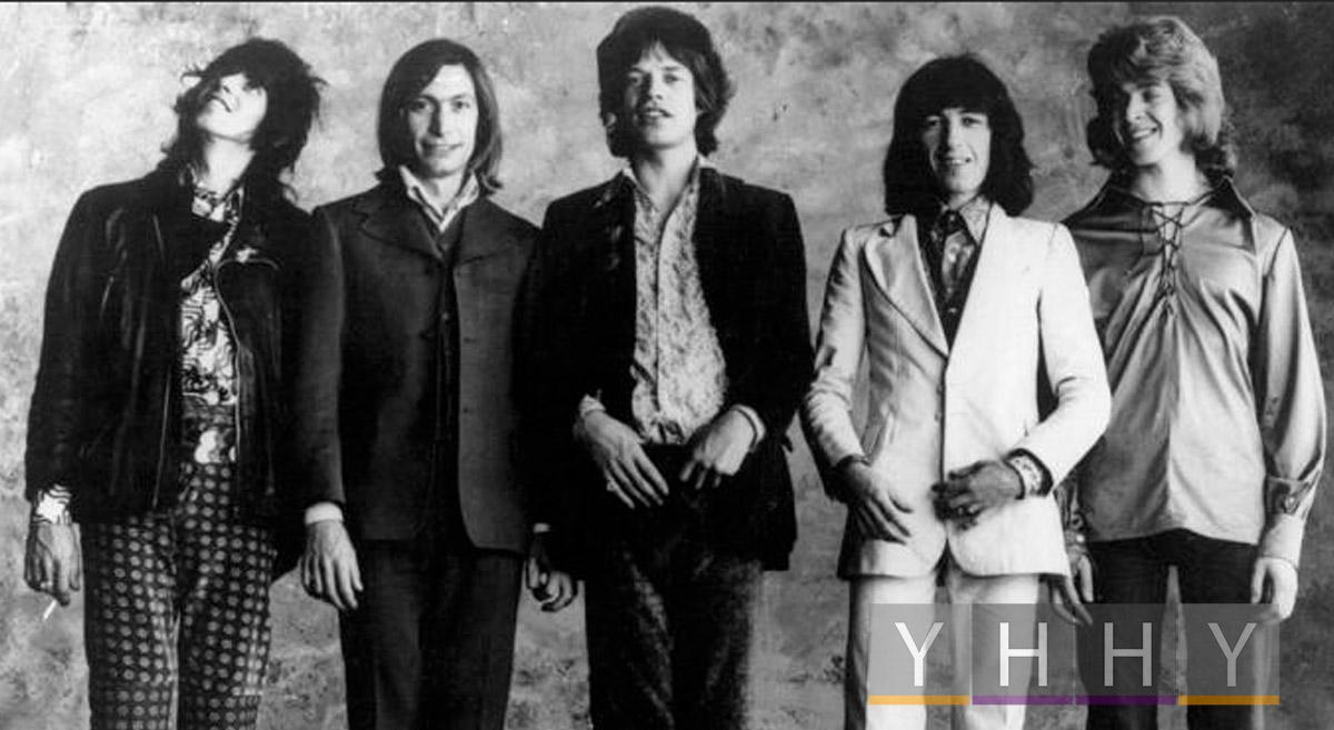 The Rolling Stones в 1970-х