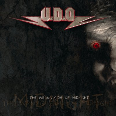 Альбом U.D.O. - The Wrong Side of Midnight (2007)