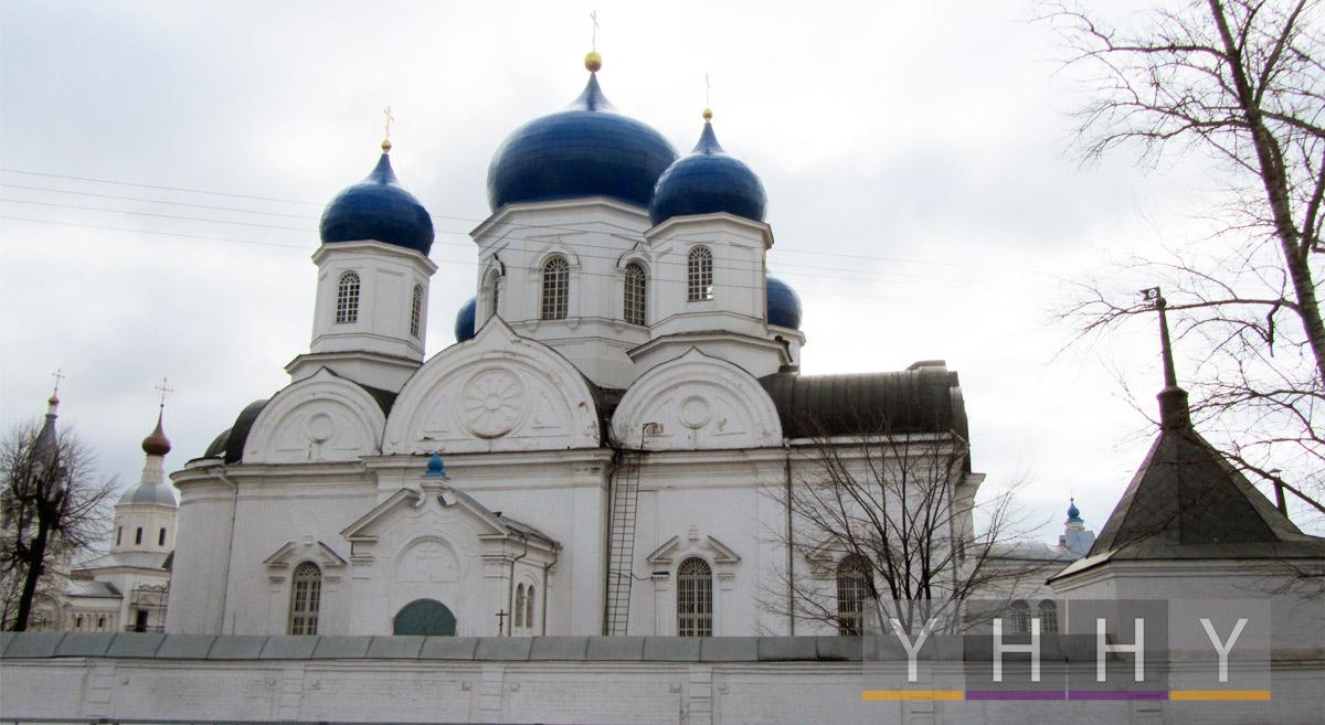 Боголюбский женский монастырь