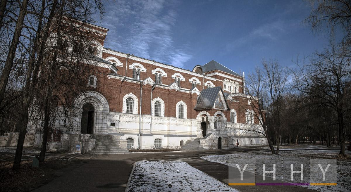 Гусь-Хрустальный, Владимирская область
