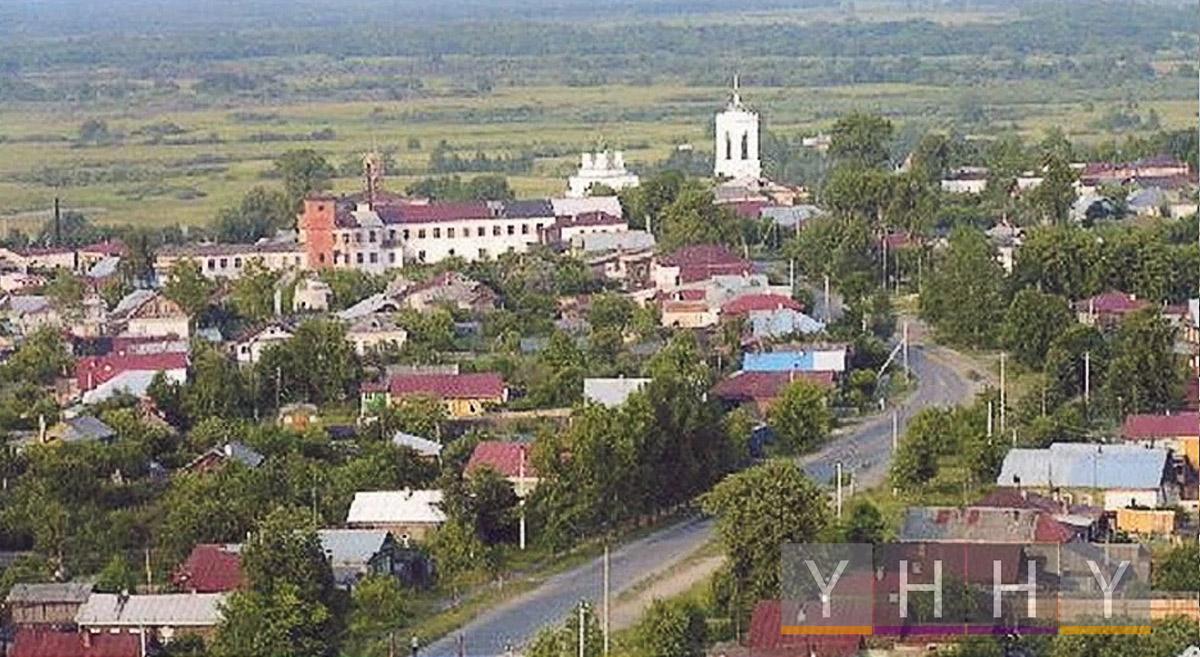 Поселок Мстера, Владимирская область