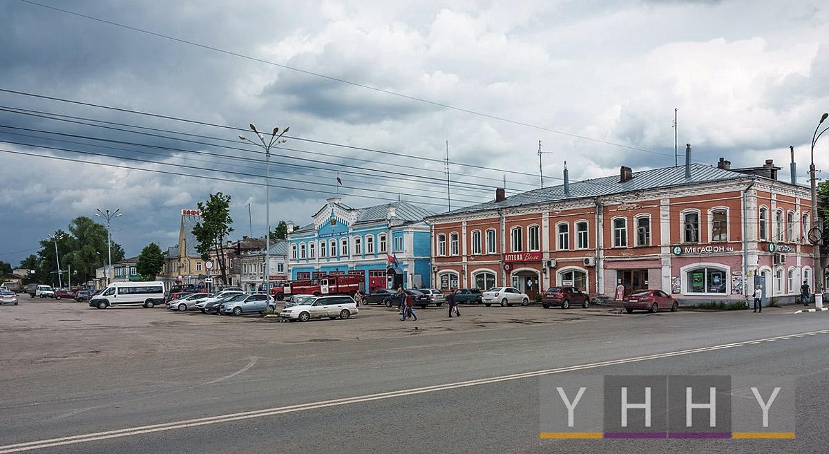 Вязники, Владимирская область