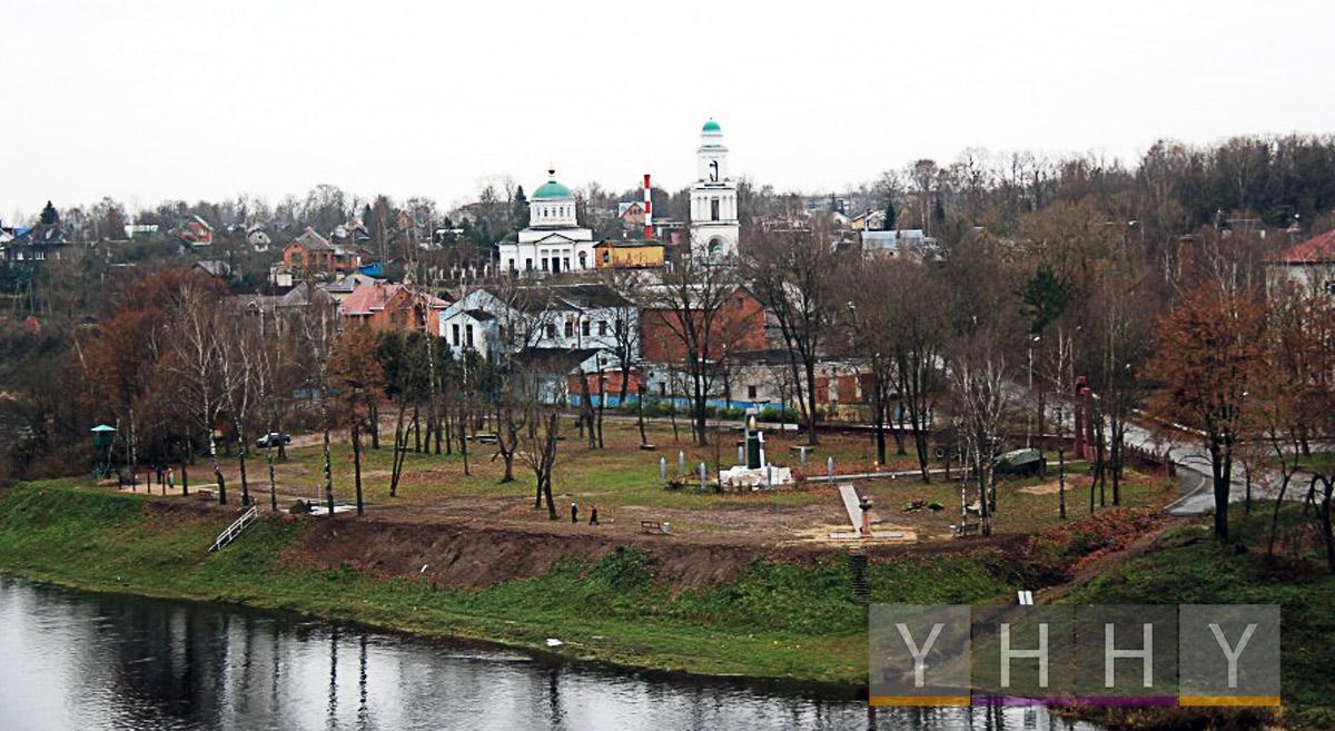 Ржев, Тверская область