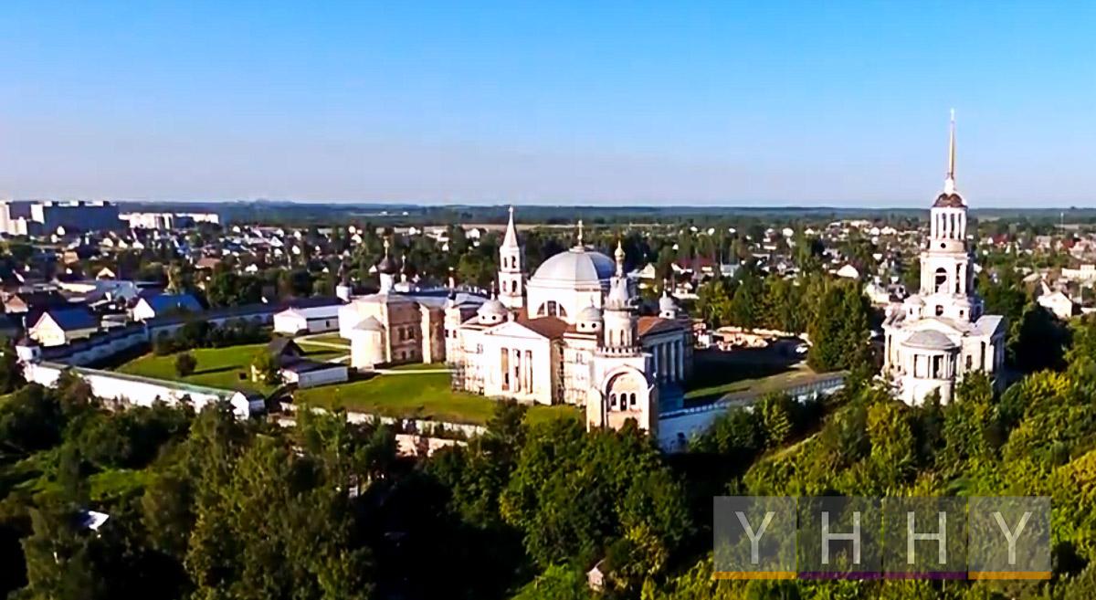 Торжок, Тверская область