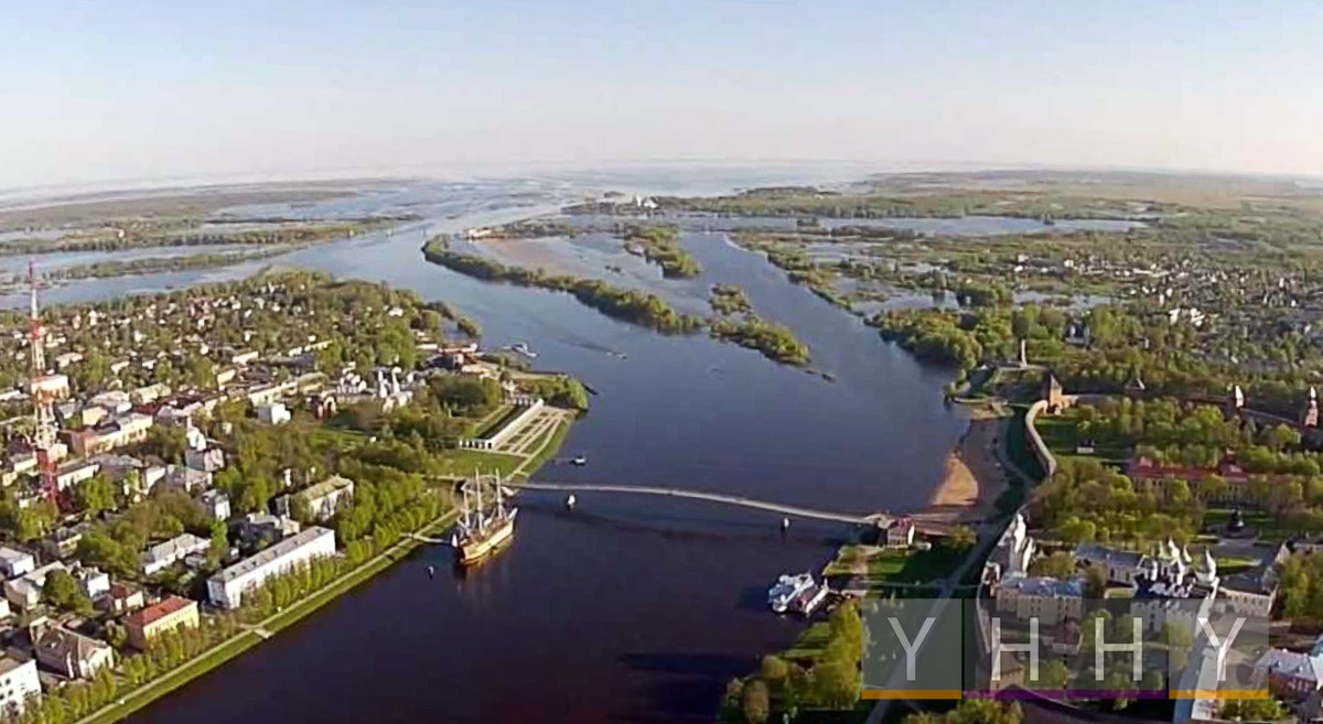 Волхов, Ленинградская область