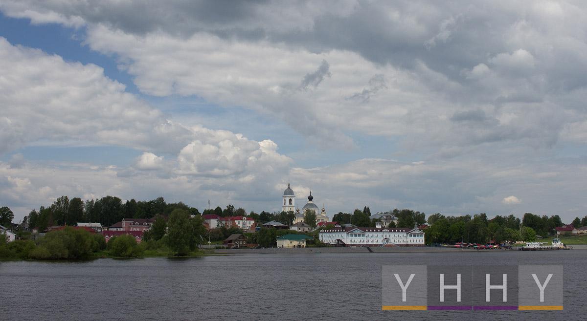 Мышкин, Ярославская область