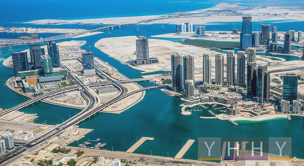 Что посмотреть в Абу-Даби за 3 дня