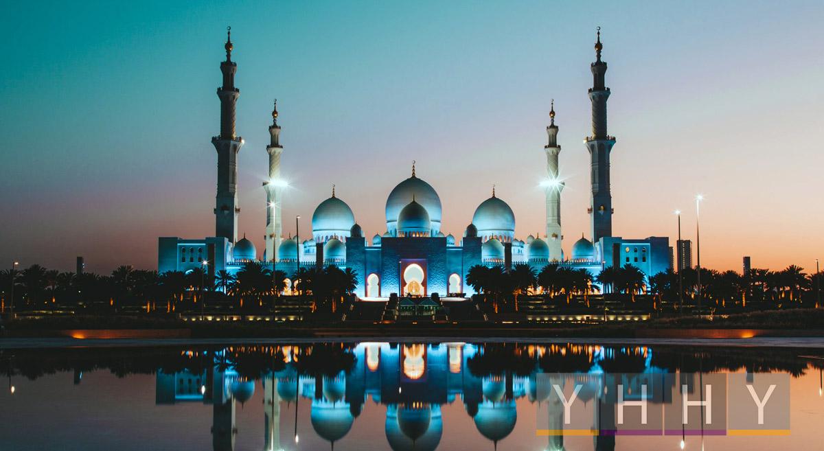 Что посмотреть в Абу-Даби за 24 часа