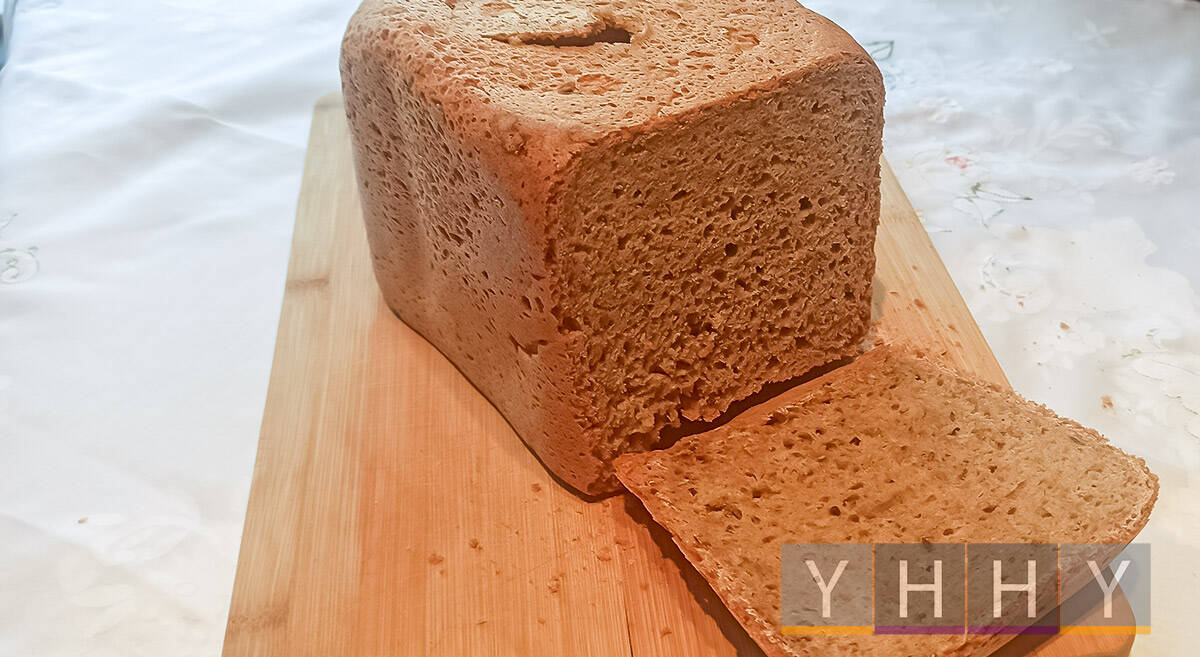 Фото Dee's Health Bread