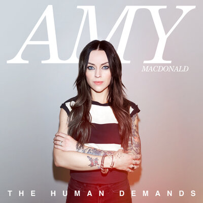 Альбом Amy Macdonald - The Human Demands (2020)
