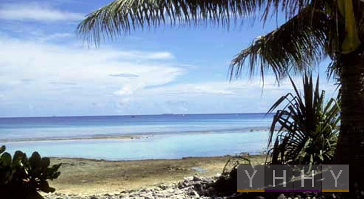 Остров Фонгафале, Тувалу