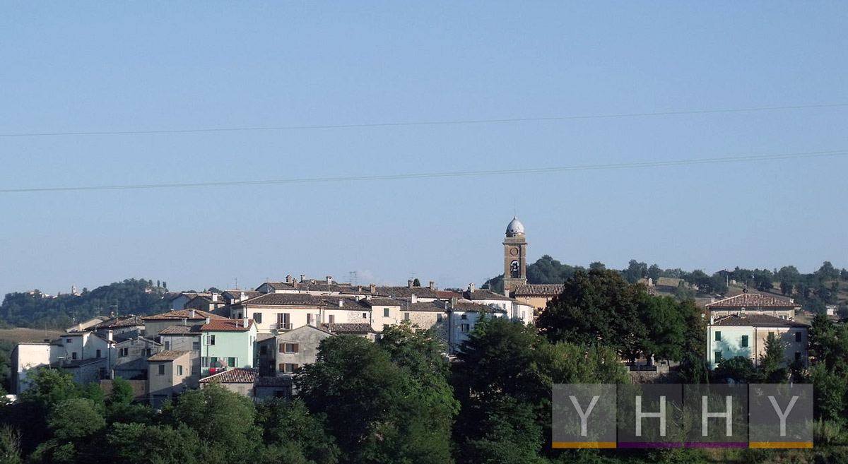 Монте-Джардино, Сан-Марино