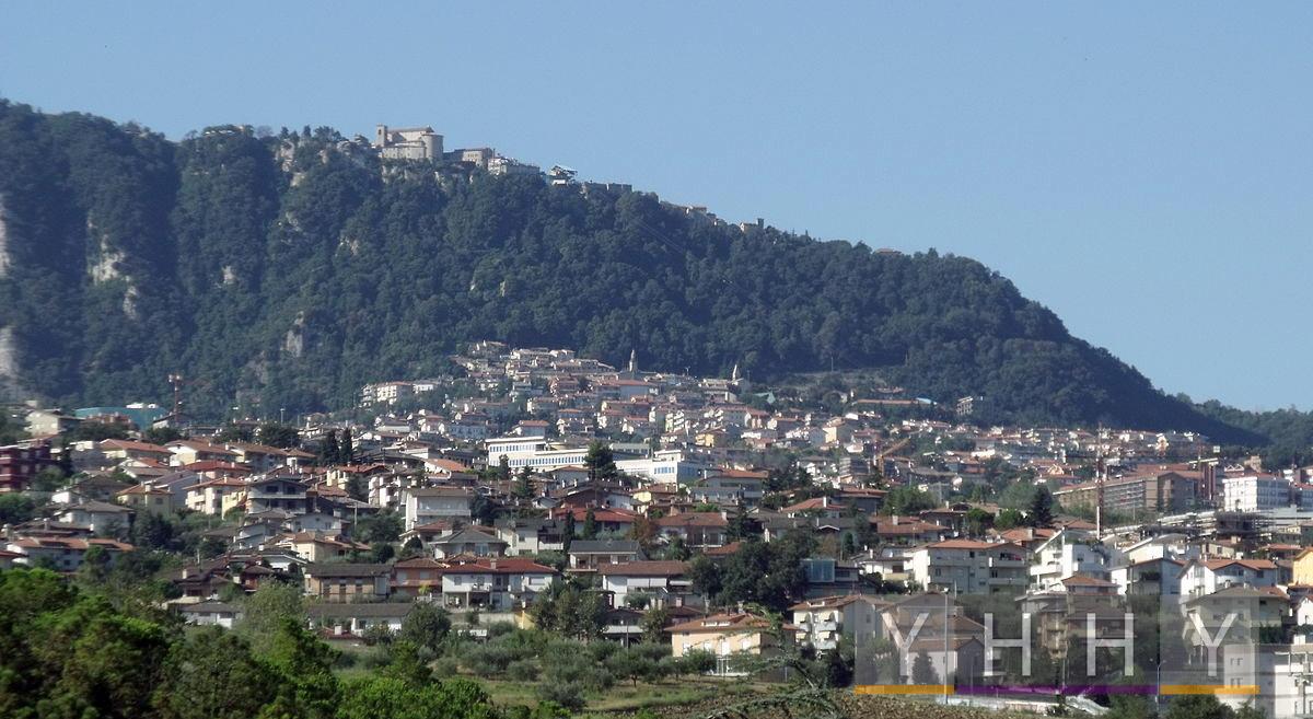 Доманьяно, Сан-Марино