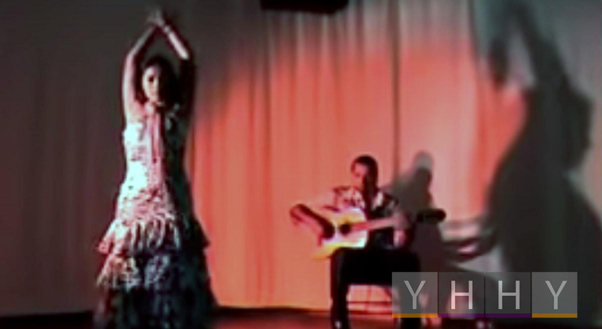 Фанданго и производные стили фламенко