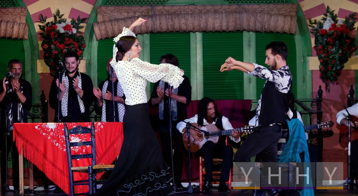 Основные стили фламенко