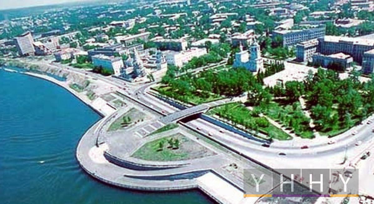 Экскурсия по историческому центру Иркутска