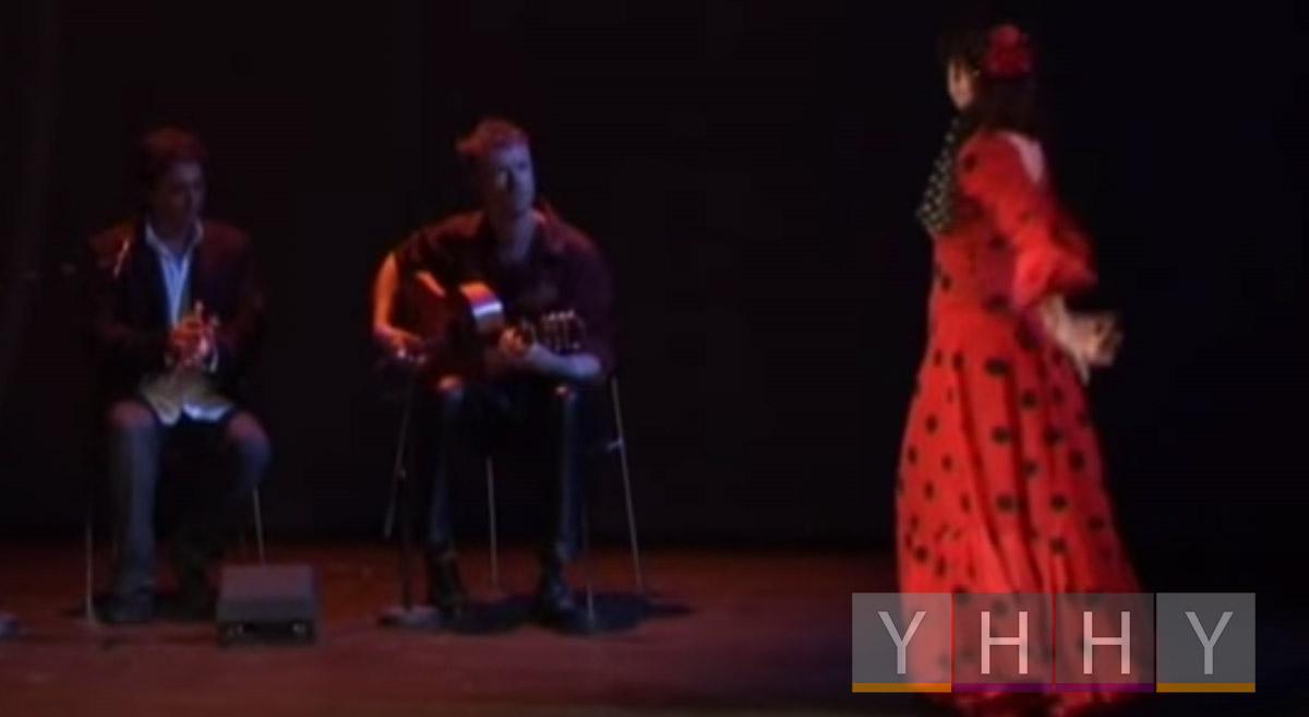 Сегирия (seguiriya), стиль фламенко