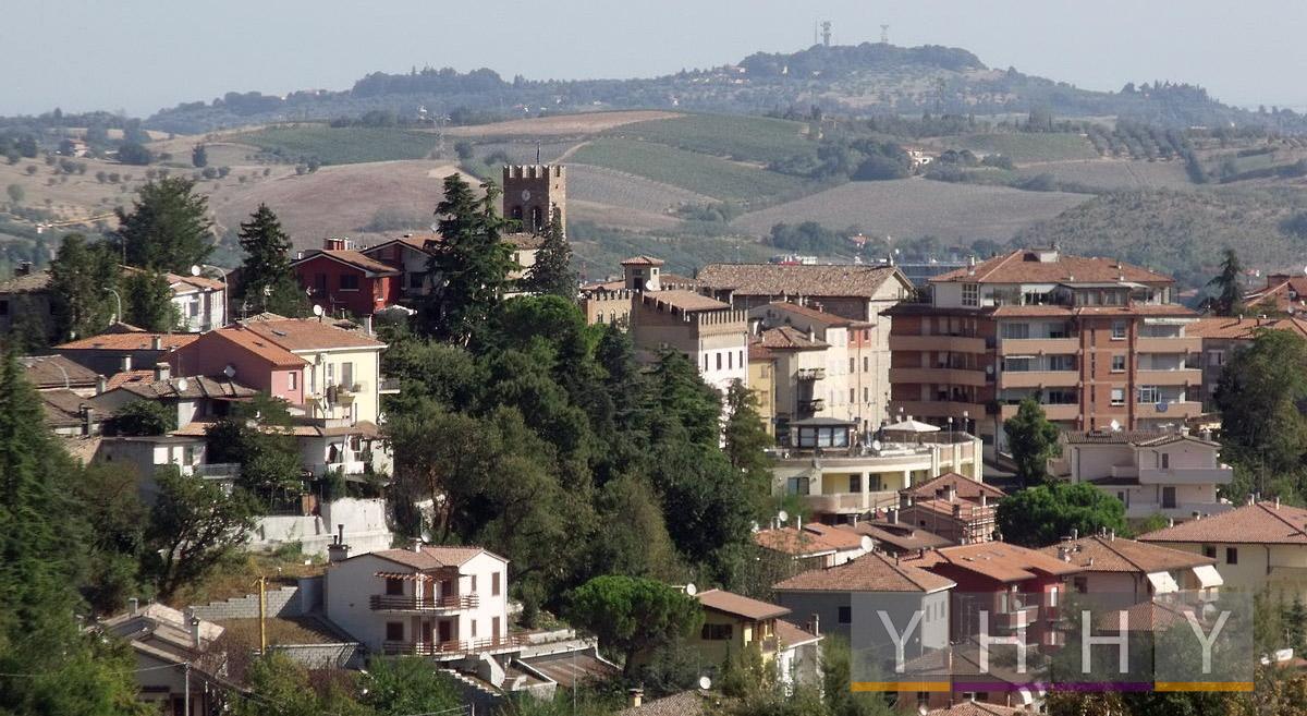 Серравалле, Сан-Марино