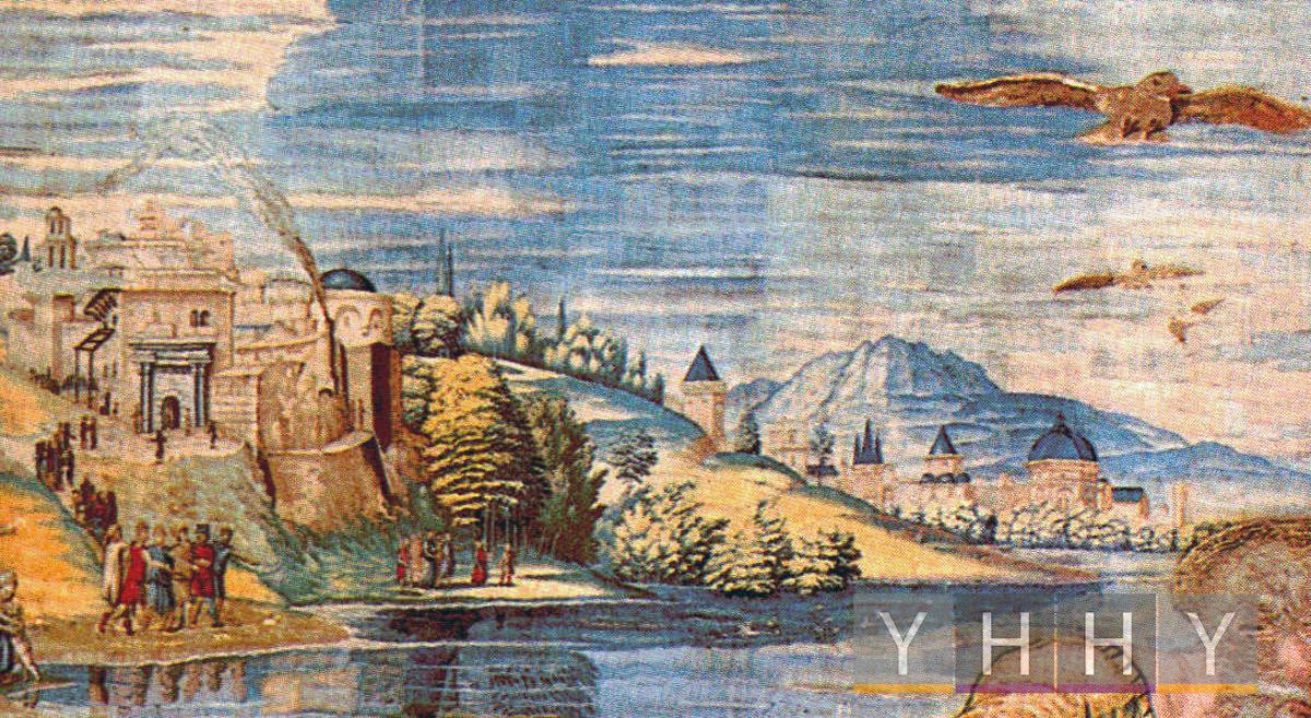 Ватиканский холм