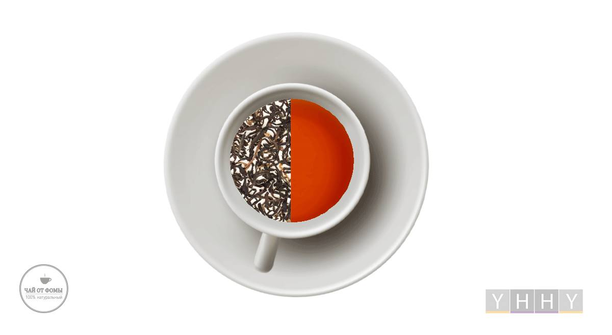 Dikom Classic Summer Black Tea