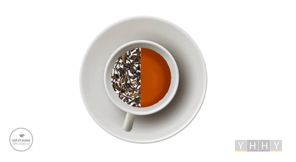 Giddapahar Classic Autumn Black Tea