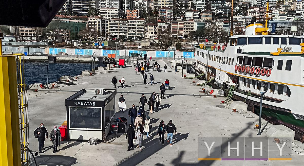 10 лучших круизов из Стамбула
