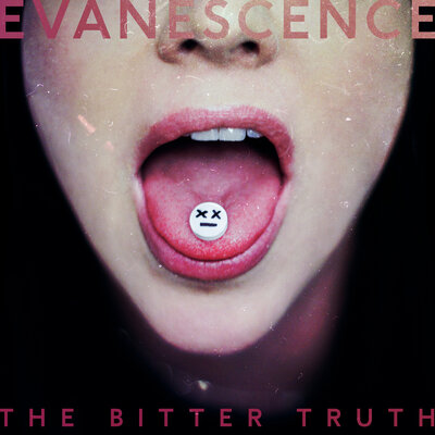 Альбом The Bitter Truth (Evanescence)  2021 год