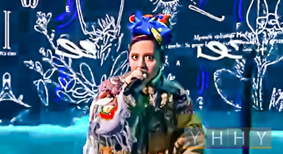 Manizha выступит на Евровидение 2021 от России с песней «Русская женщина»