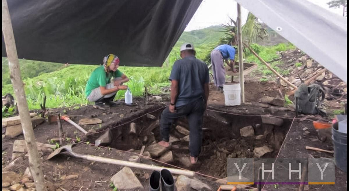 Руины майя в Белизе предлагают взглянуть на древнее неравенство в богатстве