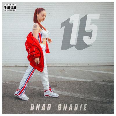 Bhad Bhabie - 15 (2018)