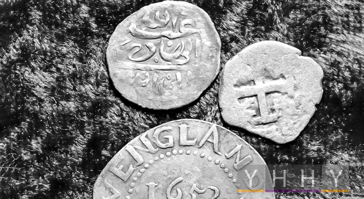 Древние монеты могут раскрыть тайну кровавого пирата 1600-х годов