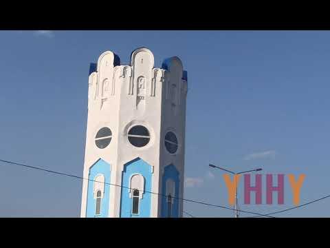 Видео Экскурсия по городу Пушкино, Московская область