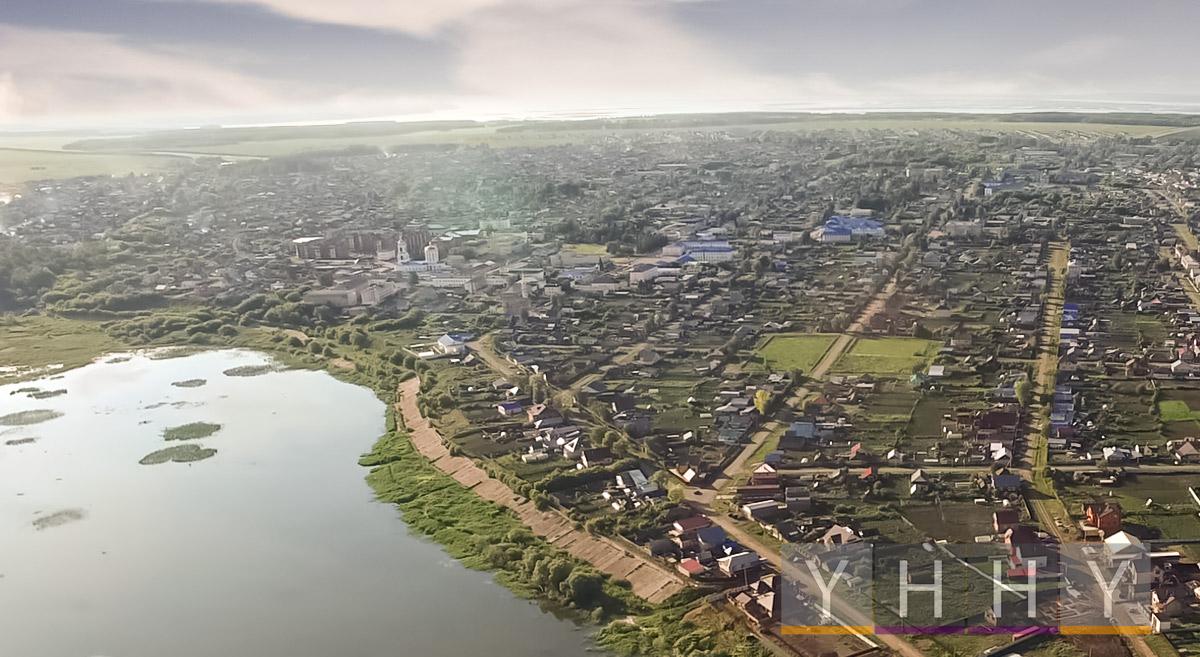 Мензелинск (Республика Татарстан)