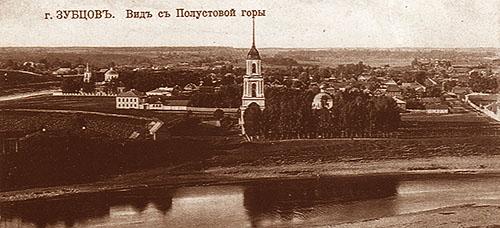 Монету посвященная городу Зубцов отчеканят в 2016 году.