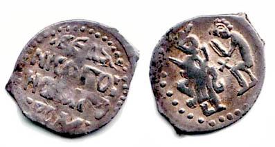 Из истории русских монет