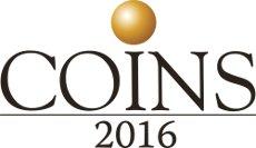 Жетон COINS-2016 изготовят на ММД