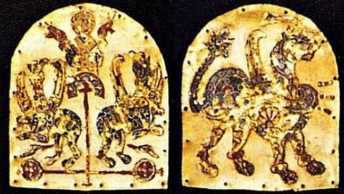 Старинный болгарский клад золотых и серебряных монет будет отреставрирован в течение календарного года