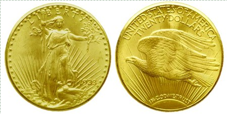 Конфискованные монеты в США будут возвращены владельцу.